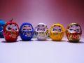 【日本のおみやげ】◆福だるま【豆号だるま】5色よりお選びください。