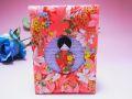【日本のおみやげ】◆和紙メモ帳【メモ帳】当店お任せ(絵柄アソート)