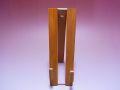 【日本のおみやげ】◆竹製掛扇【掛扇】
