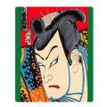 【日本のおみやげ】◆マウスパッド【歌舞伎】