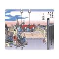 【日本のおみやげ】◆マウスパッド【日本橋】
