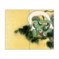【日本のおみやげ】◆マウスパッド【風神】