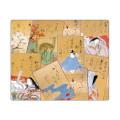 【日本のおみやげ】◆マウスパッド【百人一首】