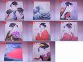 【日本のおみやげ】◆色色紙【浮世絵色紙】