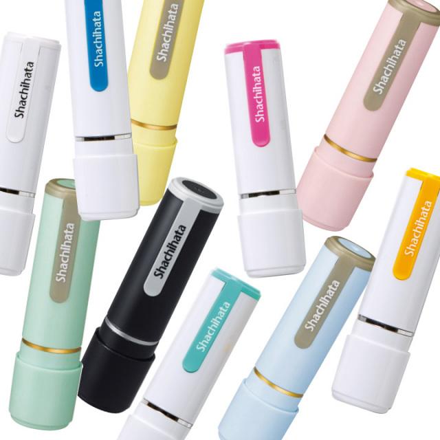 日本中で愛用される便利なはんこ、シャチハタ ネーム9 別製品