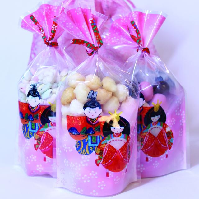 鳴海屋  あられ おかき 米 餅 和菓子 米菓 せんべい 京都 お土産
