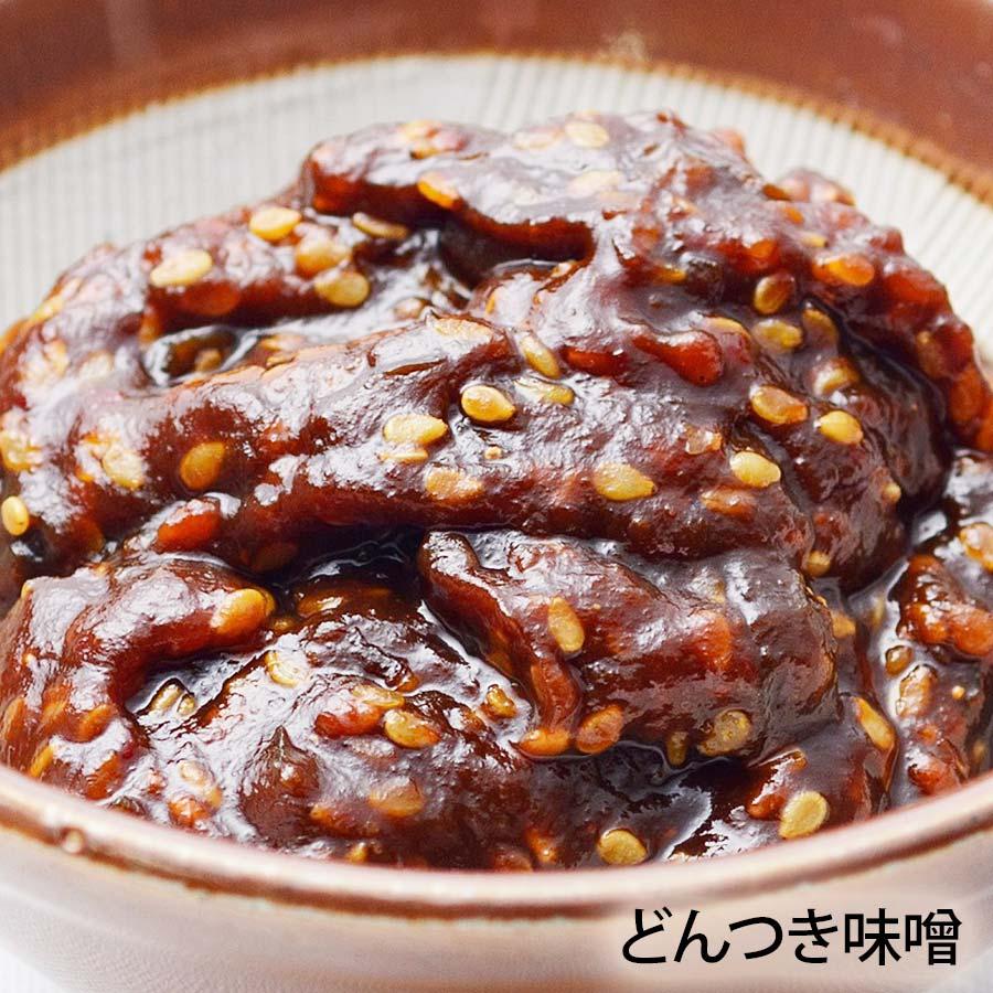 どんつき味噌【打田漬物 錦小路店】