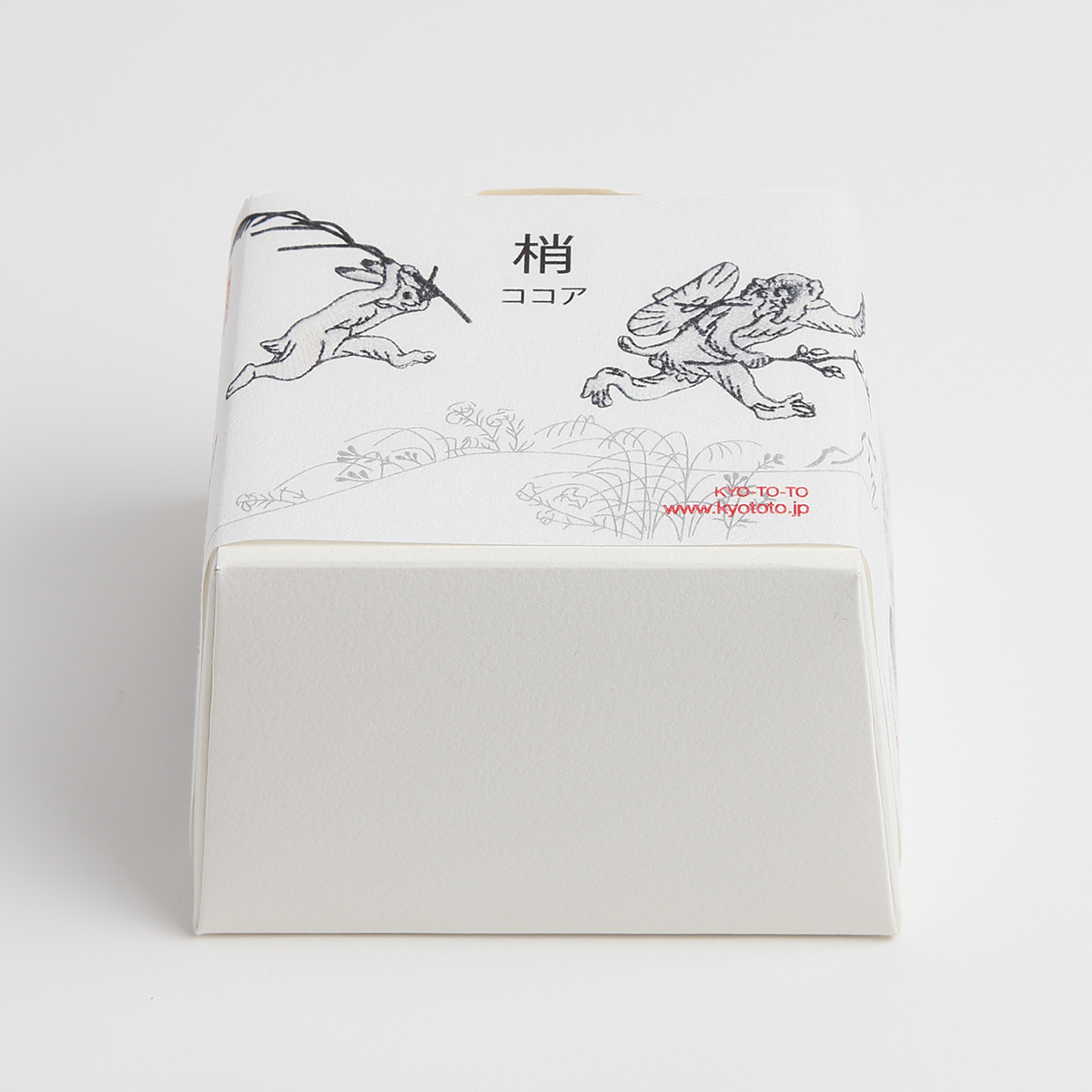 KY03-881C/チョコレート菓子/ココア