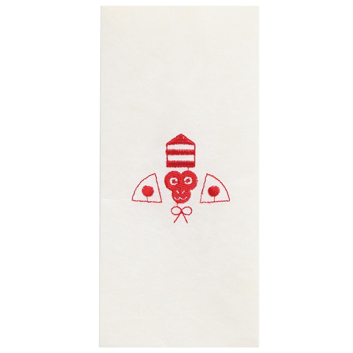 KY83-384/金封/三番叟/【ゆうパケット可】