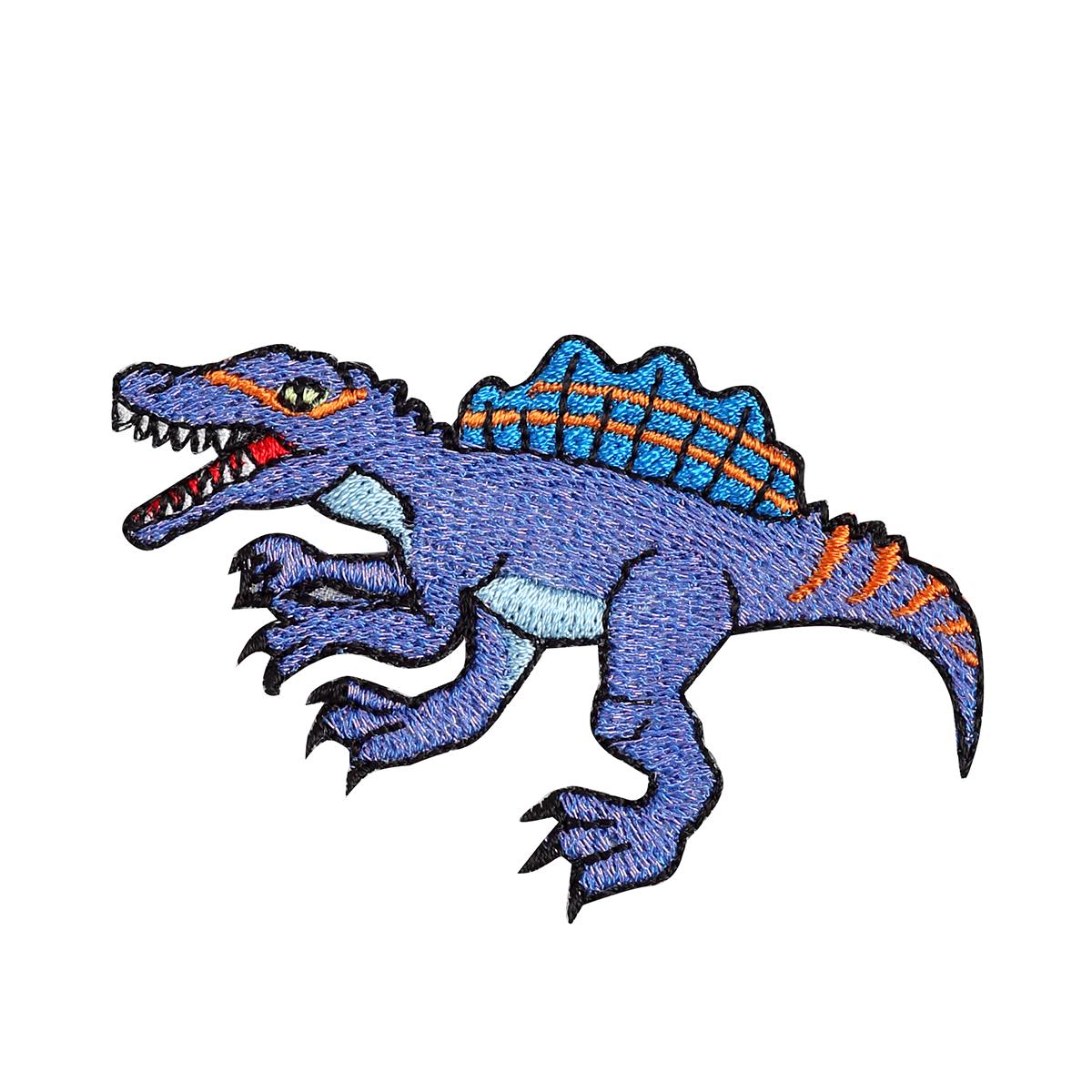 KYWS-1002/ワッペン/スピノサウルス/【ゆうパケット可】