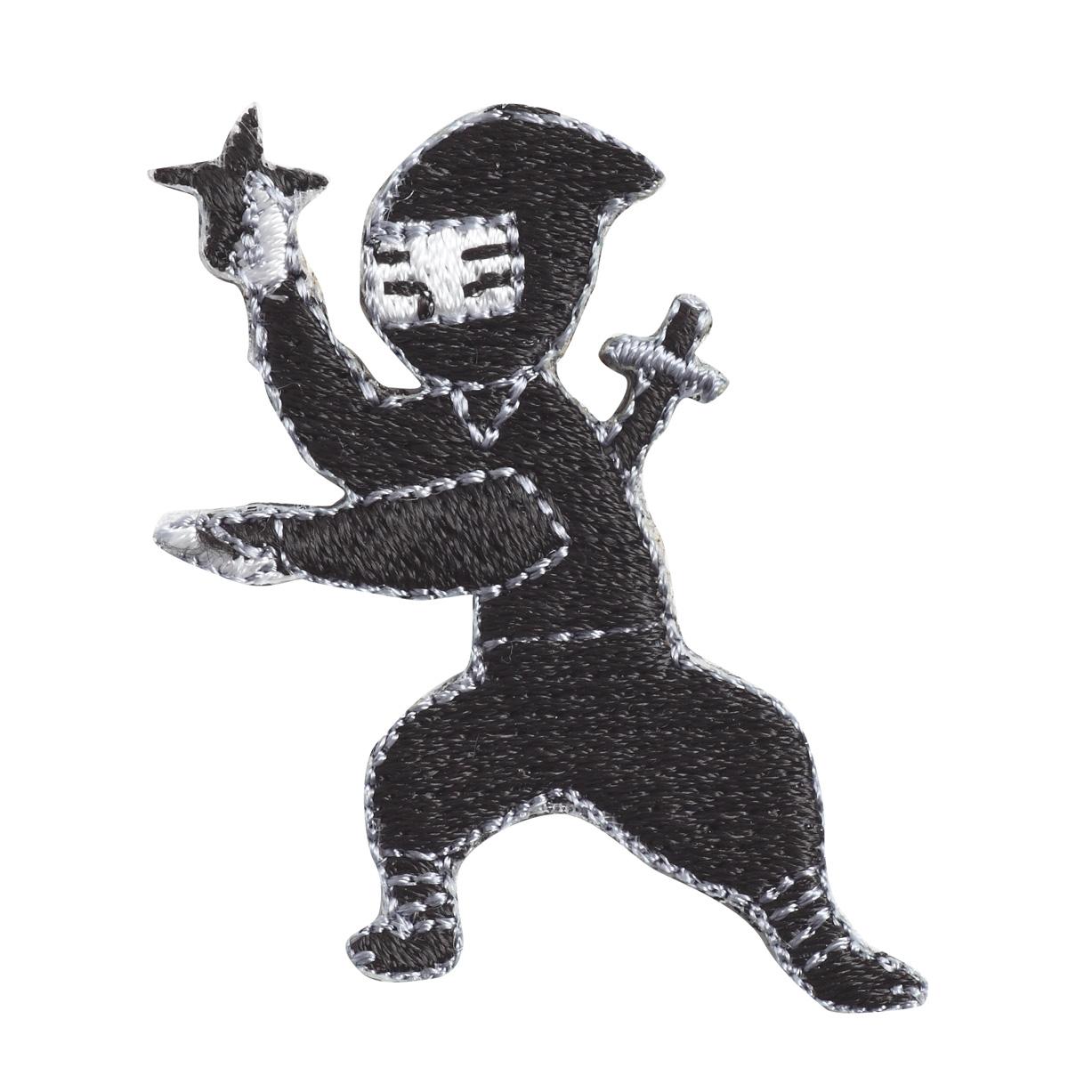 KYWS-763/ワッペン/金遁の術/きんとんのじゅつ/【DM便可】