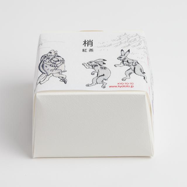KY03-881K/チョコレート菓子/紅茶