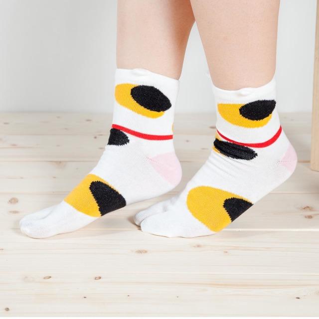 KY18-64/Tabi Socks/