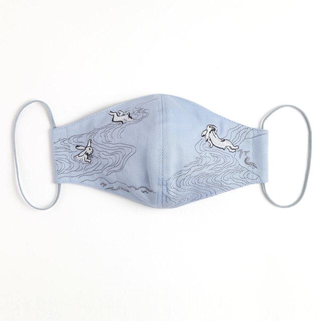 KY37-825/立体マスク/水遊び/【6枚までゆうパケット可】