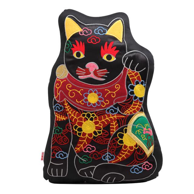 KY41-923/ぬいぐるみ/招き猫3