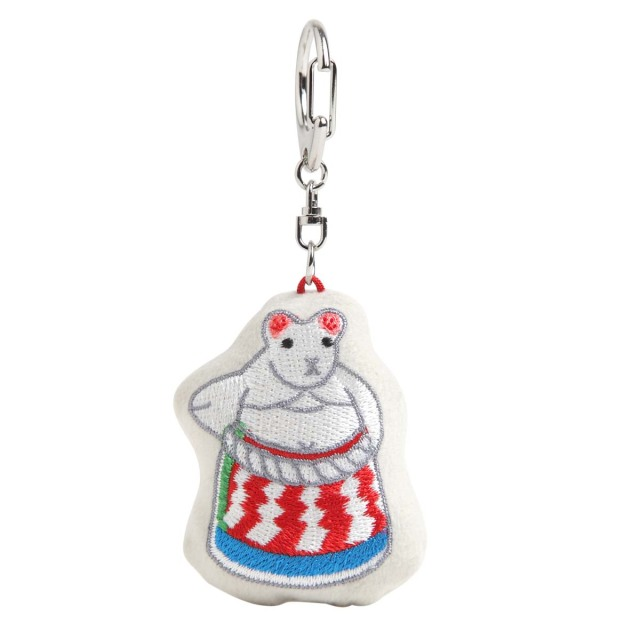 KY42-861/Keyholder/Sumo Mouse