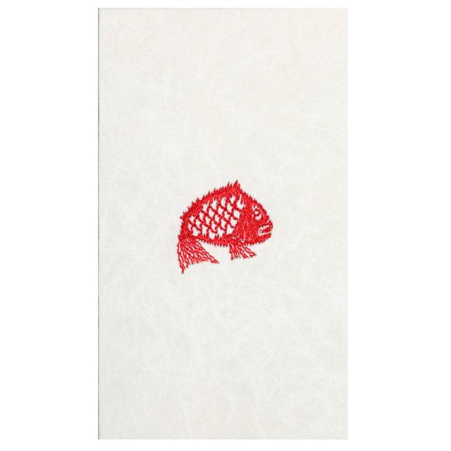 KY46-14/ぽち袋/めで鯛