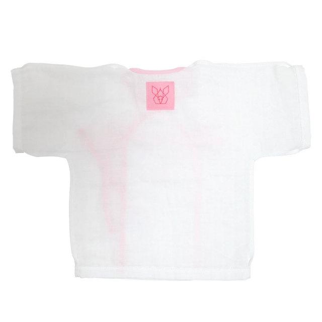 KY65-782/Kimono-Style Baby Underwear/Rabbit Amulet