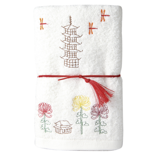 KY72-262/Face Towel/October