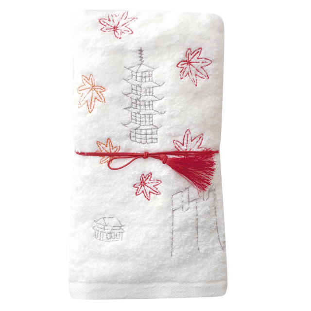KY72-263/Face Towel/November