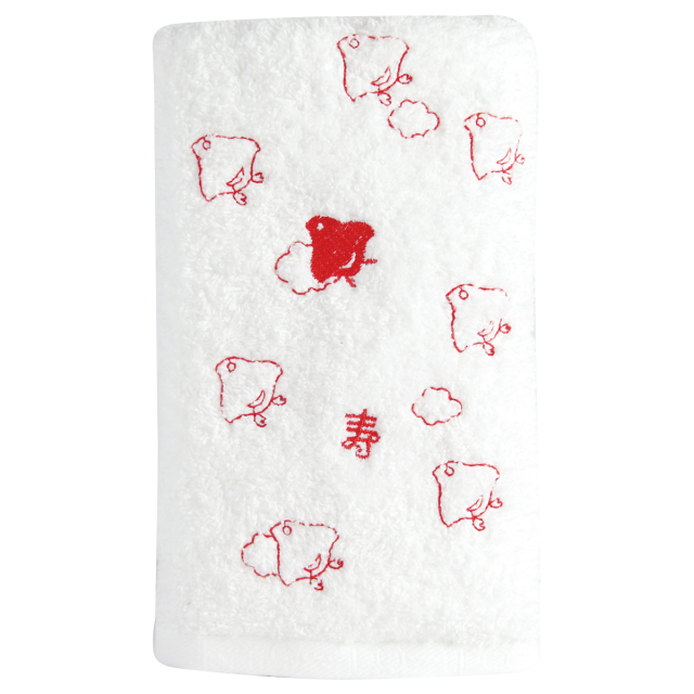 KY72-60/Face Towel/Plover[White]