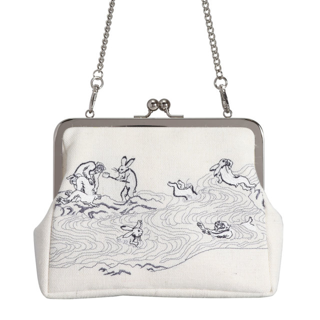 KY80-825/Clutch bag/Water play