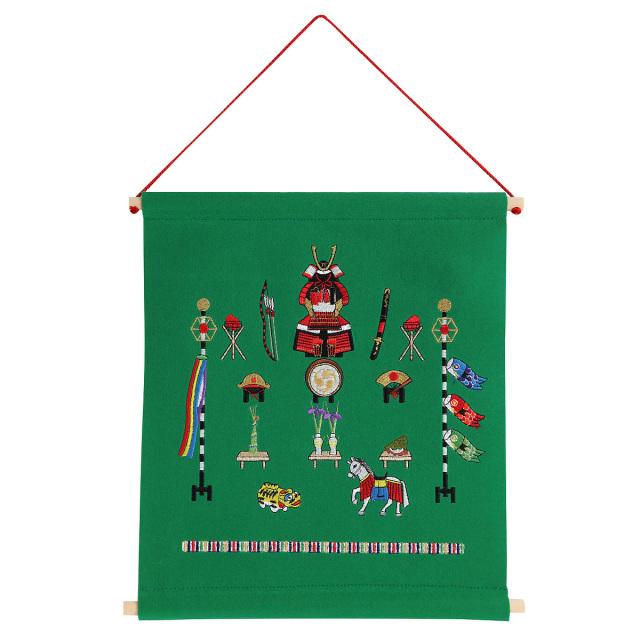 KY82-688/Tapestry/Children's Day,Ornamental Dolls