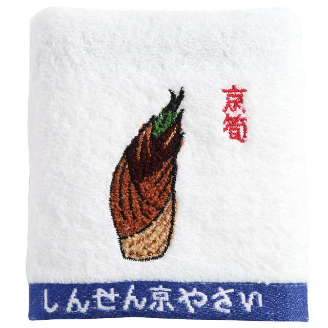 KY95-478/ハンドタオル/京筍
