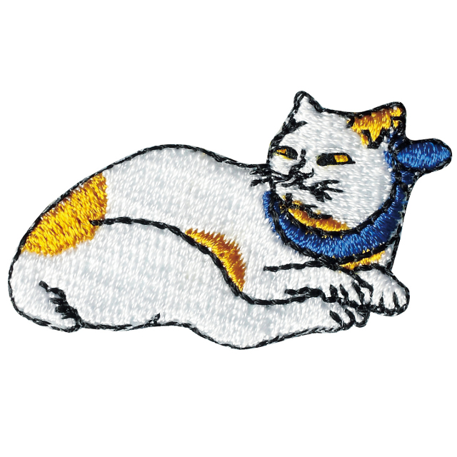 KYWS-202/ワッペン/品川/【DM便可】