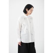 KY17-672A/ドビーシャツ[播州織]/兎