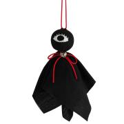 KY20-195B/てるてる坊主/一つ目小僧〈黒〉