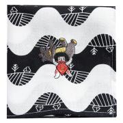 KY28-456/ハンカチ/金太郎/【6枚までゆうパケット可】