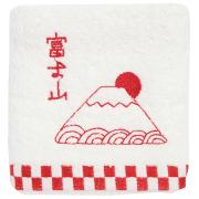 KY95-47/ハンドタオル/富士山
