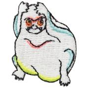 KYWS-193/ワッペン/恥っかき/はじっかき/【DM便可】