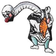 KYWS-198/ワッペン/見越入道/みこしにゅうどう/【DM便可】