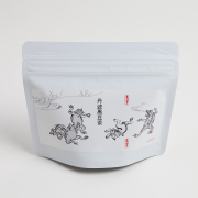 KY02-882W/丹波黒豆茶/鳥獣人物戯画(白)
