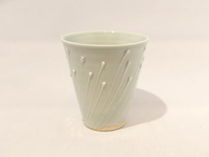 イッチンカップ(斜筋)