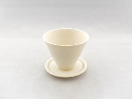 Vカップ カップ&ソーサ