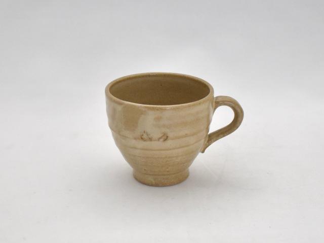 マグカップ 茶