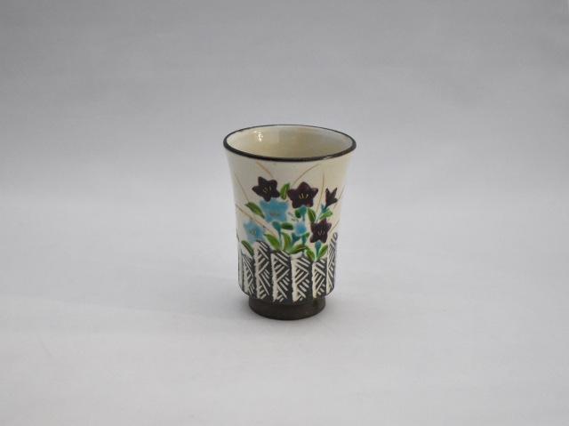 三島 桔梗フリーカップ