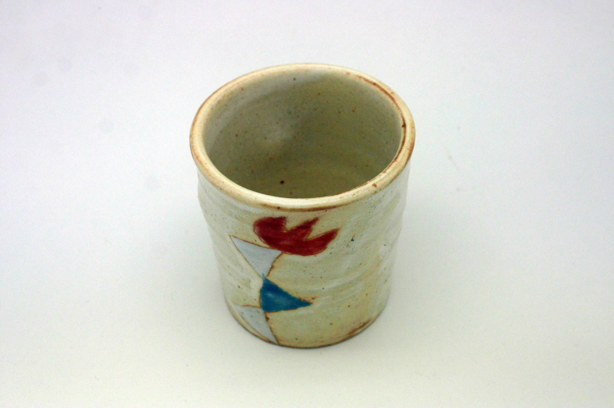 栢野 紀文作 フリーカップ