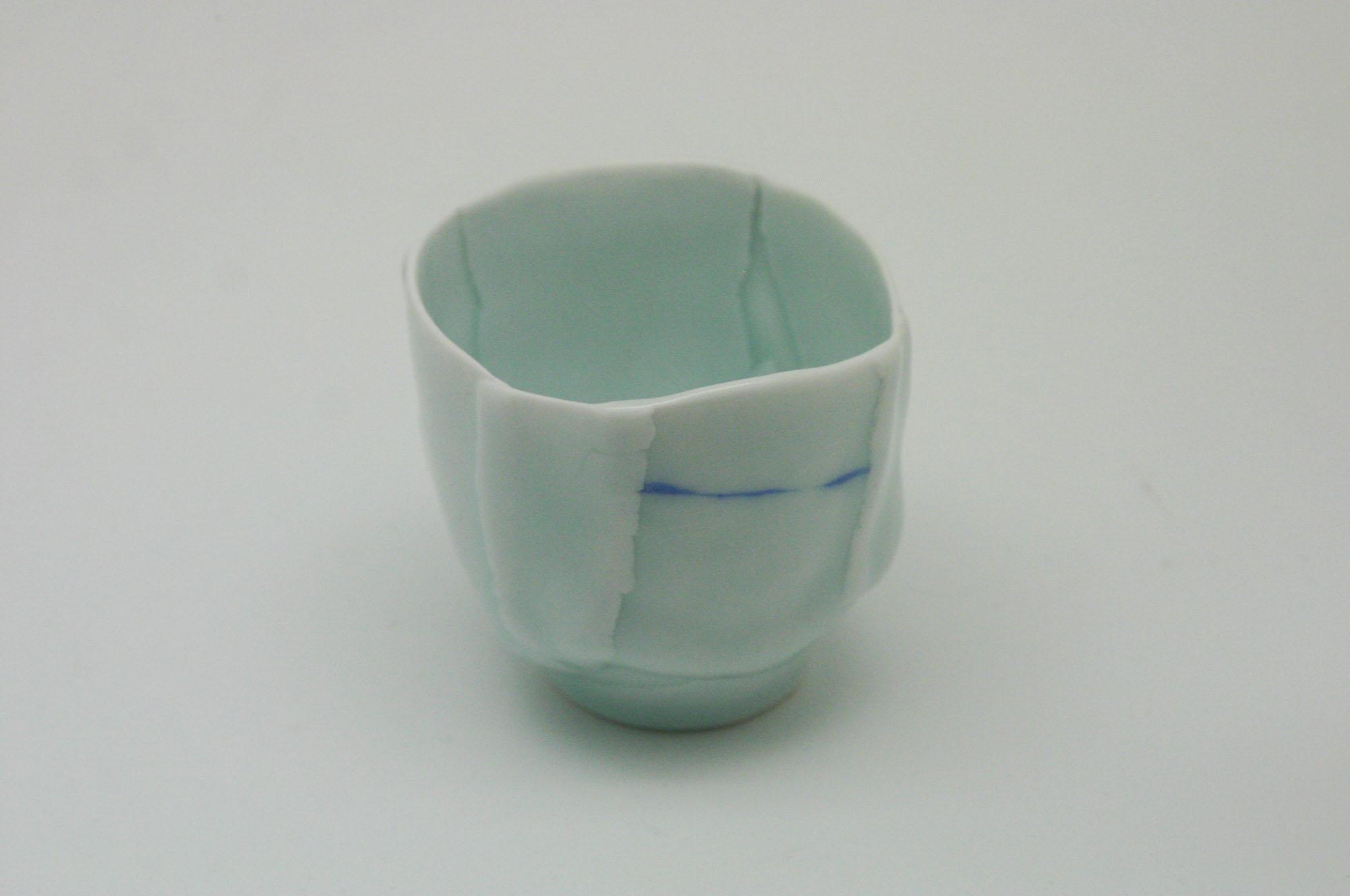 いとうたかを作 エグエグカップ