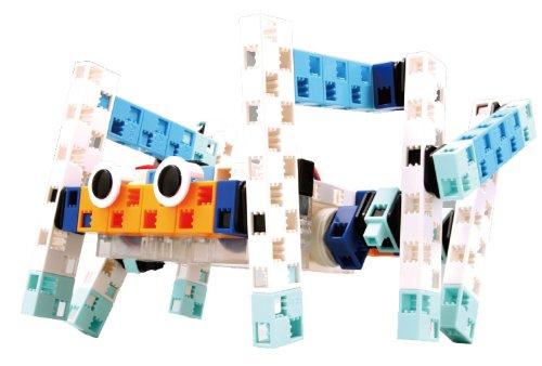 ブロックロボ リンク2 (2モーター)