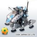 【教材 理科実験 工作キット】 スピンシューター