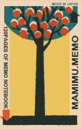 【おもしろ雑貨 メモ】 MAMIMU.MEMO ヨーロピアンビンテージ056