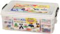 【教材 知育玩具 遊び創意】 ブロック ドリームセット DX(20人向け)