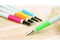 【学童用彫刻刀】 TENTO彫刻刀 5本組