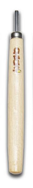 【学童用彫刻刀】 CHICKY彫刻刀 単品 丸刀3.0mm
