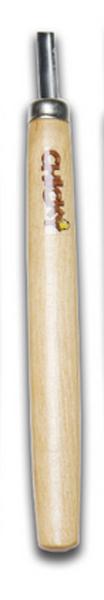 【学童用彫刻刀】 CHICKY彫刻刀 単品 丸刀6.0mm