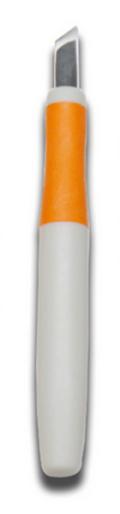 【学童用彫刻刀】 TENTO彫刻刀 印刀7.5mm
